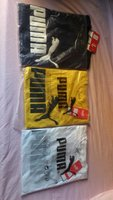 Used Branded T shirts all designs in Dubai, UAE