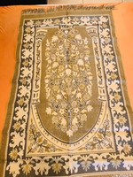 Used Prayer mat, very light to use for travel in Dubai, UAE