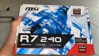 Used R7 240 amd graphic card in Dubai, UAE