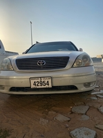 Used Lexus LS 430 USED GCC SPECS in Dubai, UAE