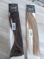 Used 2 Set Clip In Remy Hair in Dubai, UAE
