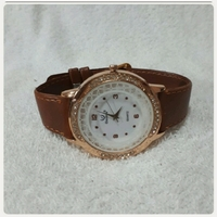 Used Brand New ontime watch for lady in Dubai, UAE