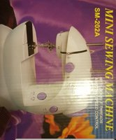 New in box sewing machine as seen on tv