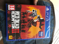 Used Ps4 red dead redemption 2 in Dubai, UAE