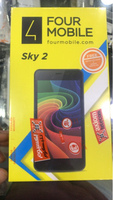 Four sky 2 mobile 1gb/8gb