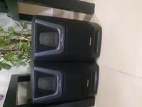 Used Panasonic speakers in Dubai, UAE