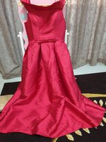 Used Dress size s-m in Dubai, UAE