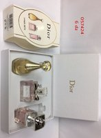 2pcs perfume set reduce price