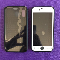 Used 2 iPhone Full Cover/ X & 6 in Dubai, UAE