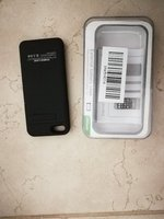 Used Power bank cover with stand for iphone 5 in Dubai, UAE