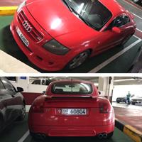 Used Amazing Audi  in Dubai, UAE