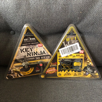 Used Key Ninja & Ninja Wallet/// in Dubai, UAE