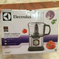 Electrolux Food Processor EFP5300AR. Brand New Never Used Still In Box. Was A Free Gift.
