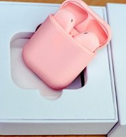 Used Wirelss airpodss pink box pack in Dubai, UAE