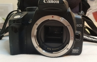 Used Canon 350D DSLR in Dubai, UAE