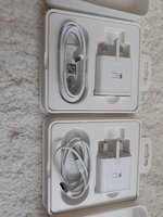 Used Original Charger Samsung bundle offer in Dubai, UAE