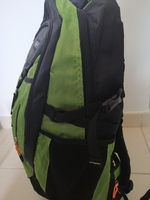 Used Parajohn original back pack in Dubai, UAE
