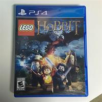 Ps4 Game Lego The Hobbit