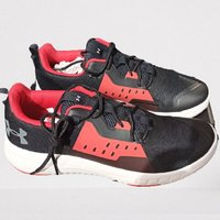 Used Under Armour sport shoes for men in Dubai, UAE