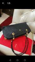 Used AUTHENTIC BALLY HANDBAG... in Dubai, UAE