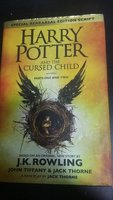 Used Harry potter and the cursed child in Dubai, UAE