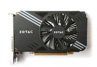 Used ZOTAC GTX 1060 6GB MINI GRAPHIC CARD in Dubai, UAE