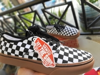 Used Vans Retro Checkered - Size 43 in Dubai, UAE