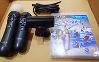 Used PlayStation 3 Move Complete Bundle in Dubai, UAE