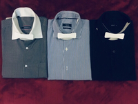 Used 5 Shirts office Formals  in Dubai, UAE