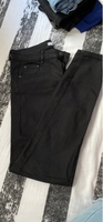 Used Black jeans from Pull & Bear in Dubai, UAE
