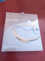 Used LEVEL U Bluetooth Stereo Headset GOLD 1 in Dubai, UAE