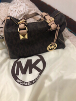 Used Michael Kors Handbag Authentic in Dubai, UAE