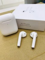 Used Apple airpods master copy.. Monday sale in Dubai, UAE