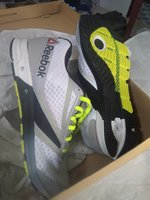 Reebok One Tempo reflector Shoes