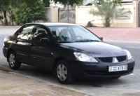 Used Lancer 2008 model 300000km in Dubai, UAE