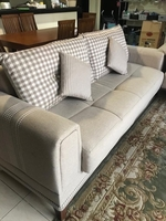 Used Danube Sofa - only used for 7 months. in Dubai, UAE