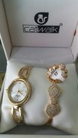 Used Watch+Ring+Braslet in Dubai, UAE