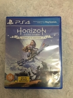 Used HORIZON ZERO DOWN COMPLETE EDITION  in Dubai, UAE