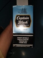Used Captain Black ToBaCCo in Dubai, UAE