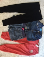 Used Shorts, Leggings and Jogging pants in Dubai, UAE