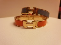 Used Hermes bracelets in Dubai, UAE