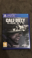 Used CALL OF DUTY GHOSTS (Ps4) in Dubai, UAE