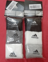 Used 6 pairs of socks- Adidas performance in Dubai, UAE