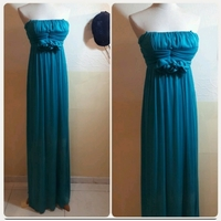 Used Long chob Dress simple but elegant in Dubai, UAE