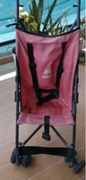 Used UMBRELLA TYPE STROLLER from TURKEY  in Dubai, UAE