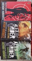Used Alex Rider Series in Dubai, UAE