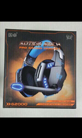 Used BEST GAMING HEADSET NEW PC 🎧 in Dubai, UAE