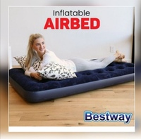Used New inflatable airbed mattress in Dubai, UAE