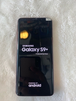 Used Samsung S9 PLUS - 64Gb - Small Dot - in Dubai, UAE