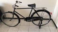 Used Vintage Bicycle never used in Dubai, UAE
